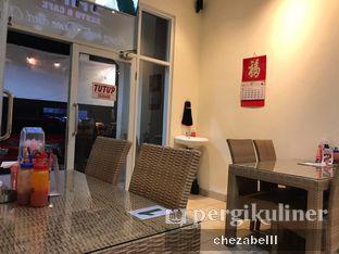 Foto review Sam Resto & Cafe oleh Olivia Isabelle 1