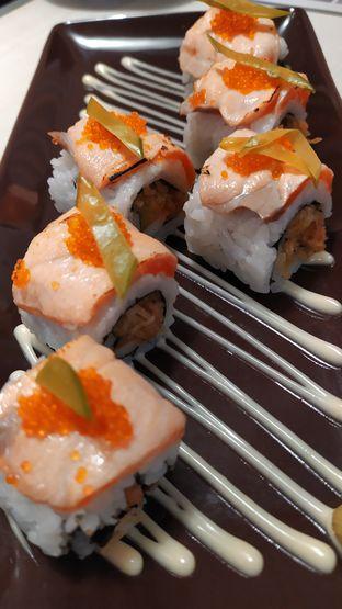 Foto 3 - Makanan di Washoku Sato oleh Ro vy