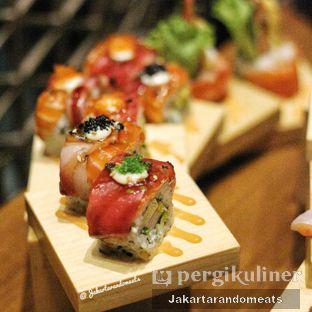 Foto review Sushi Matsu - Hotel Cemara oleh Jakartarandomeats 4