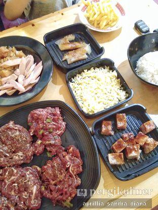 Foto review Gubhida Korean BBQ oleh Diana Sandra 1