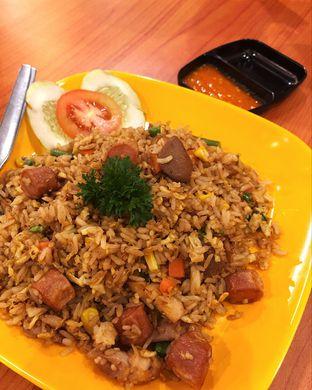 Foto 1 - Makanan(Nasi goreng gila) di HangOut oleh Claudia @claudisfoodjournal