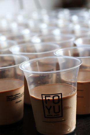 Foto - Menu(es kopi susu) di Fo Yu Coffee & Gelato oleh Ray Sugandha