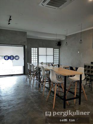 Foto review te.ti.ba coffeebar oleh Selfi Tan 6