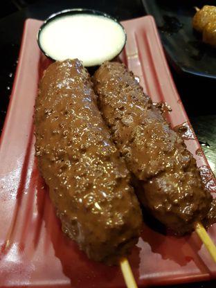 Foto 4 - Makanan di Sate Taichan Goreng oleh Olivia @foodsid