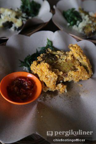 Foto 2 - Makanan di Ayam Krezz Kalasan oleh feedthecat