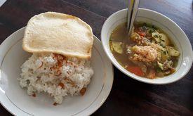 Soto Ayam Surabaya Pondok Lestari