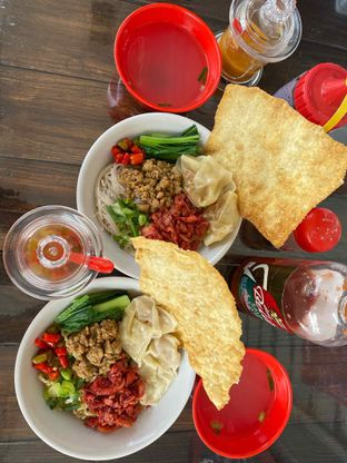 Foto 3 - Makanan di Bakmi Anak Alim oleh @Perutmelars Andri