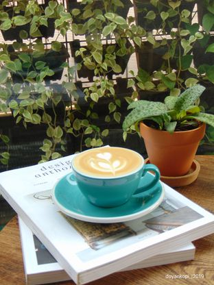 Foto 1 - Makanan di Havana Coffee oleh Kuliner Addict Bandung