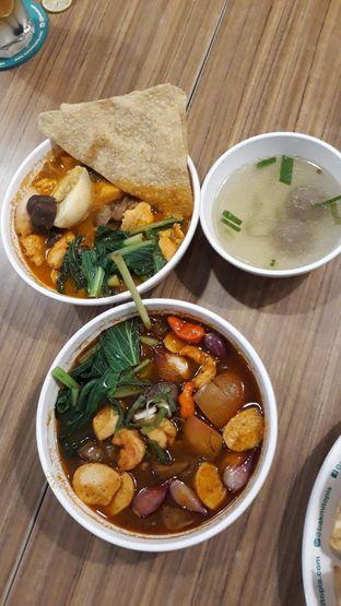 Foto 3 - Makanan di Bakmitopia oleh Nurlita fitri