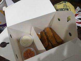 Foto 5 - Makanan di McDonald's oleh @eatfoodtravel