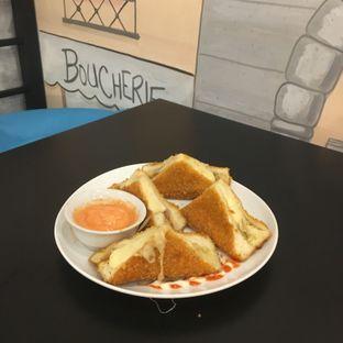 Foto 5 - Makanan di Bruins Coffee oleh Bread and Butter