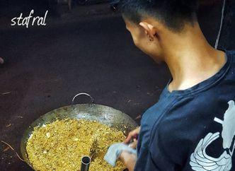 Foto Interior di Nasi Goreng Pandu Cek Acong B2