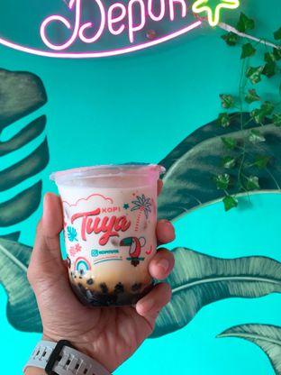 Foto 7 - Makanan di Kopi Tuya oleh yudistira ishak abrar