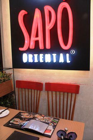Foto 2 - Interior di Sapo Oriental oleh Prido ZH