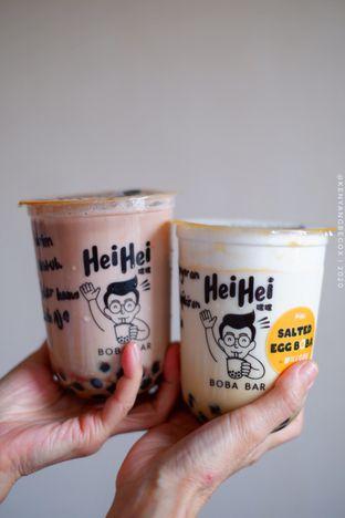 Foto review HeiHei Boba Bar oleh vionna novani 2