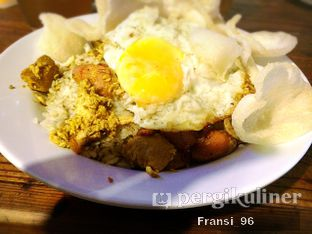 Foto 3 - Makanan di Nasi Goreng Gongso Mas Kamto oleh Fransiscus