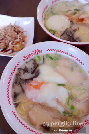 Foto 1 - Makanan di Sugakiya oleh Illya Adista