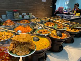 Foto 5 - Makanan di Nasi Kapau Juragan oleh Isabella Chandra
