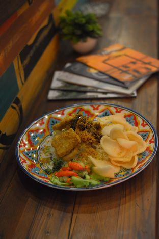 Foto 1 - Makanan di Cafe Soiree oleh Agung prasetyo