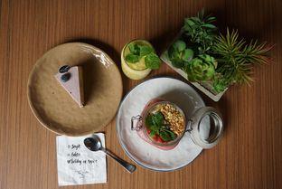 Foto 2 - Makanan di The Larder at 55 oleh eatwerks