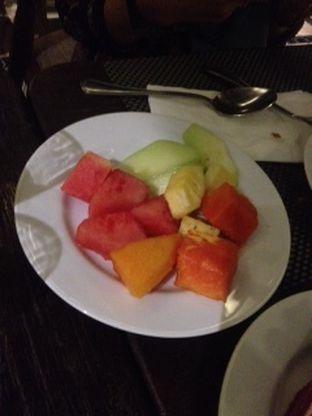 Foto review Rock N Sugar Resto - Luminor Hotel oleh Threesiana Dheriyani 2