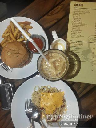 Foto 2 - Makanan di Widstik Coffee oleh Kika Lubis
