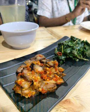 Foto - Makanan di Se'i Sapi Kana oleh Arifin Putra