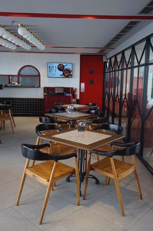 Foto 18 - Interior di Steak Hotel by Holycow! oleh yudistira ishak abrar