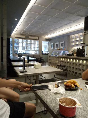 Foto - Makanan di YOMS Pisang Madu & Gorengan oleh Stan Kurn