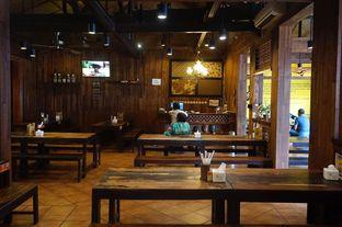 Foto 7 - Interior di Bebek Malio oleh yudistira ishak abrar