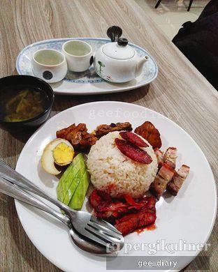 Foto 1 - Makanan di Bubur Hioko oleh Genina @geeatdiary