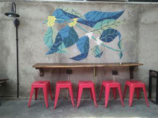 Foto 8 - Interior di Janjian Coffee oleh Herina Yunita