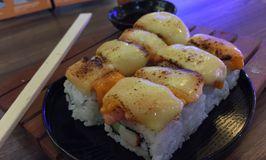 Iruka Japanese Cuisine