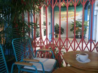 Foto 10 - Interior di Yelo Eatery oleh yudistira ishak abrar