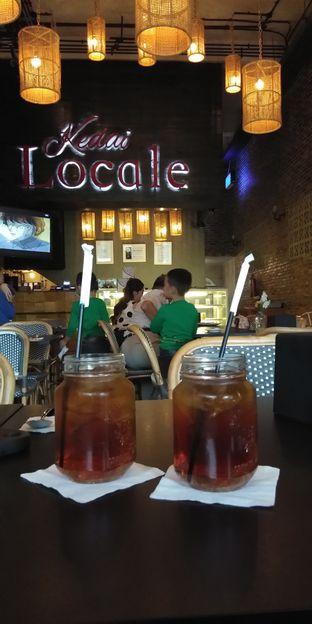 Foto review Kedai Locale oleh Devi Renat 10