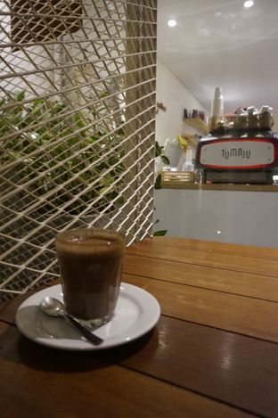 Foto 6 - Makanan di Yumaju Coffee oleh yudistira ishak abrar