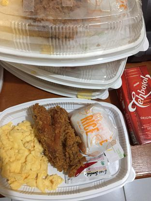 Foto 2 - Makanan di McDonald's oleh Prido ZH