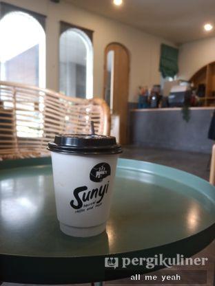 Foto 1 - Makanan di Sunyi House of Coffee and Hope oleh Gregorius Bayu Aji Wibisono