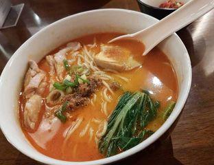 Foto 3 - Makanan di Nanami Ramen oleh vio kal