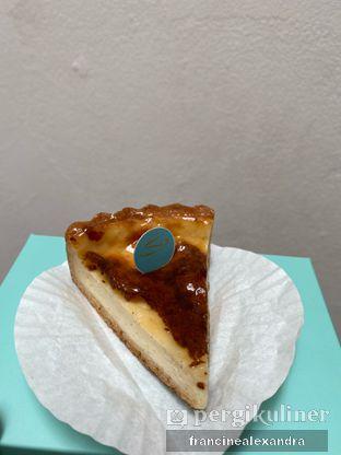 Foto 1 - Makanan di Vallee Neuf Patisserie oleh Francine Alexandra