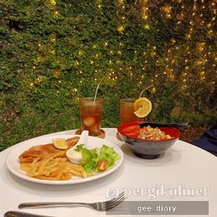 Foto review Mary's Pastry Lab oleh Gee @geeatdiary 6