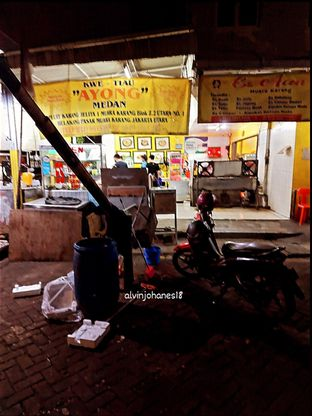 Foto review Kwetiau Ayong Medan oleh Alvin Johanes  1