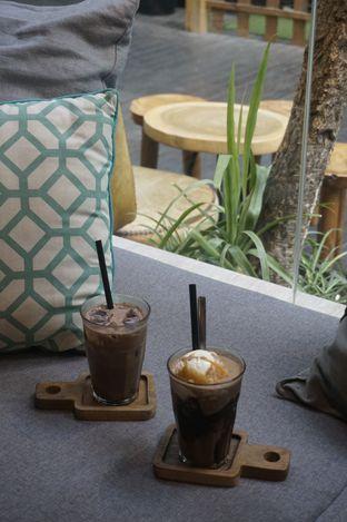 Foto 13 - Makanan di Hygge Coffee oleh yudistira ishak abrar