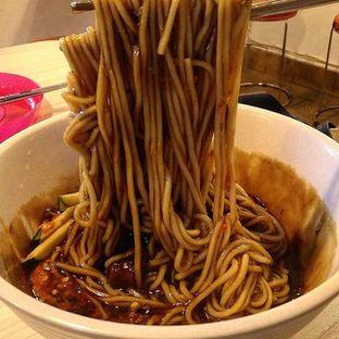 Foto - Makanan di Chagiya Korean Suki & BBQ oleh abagusun ??