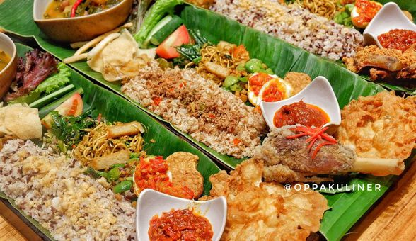 Bukan April Mop, Ini Dia Tempat Kulineran Baru di Jakarta Rekomendasi untuk Bulan April!