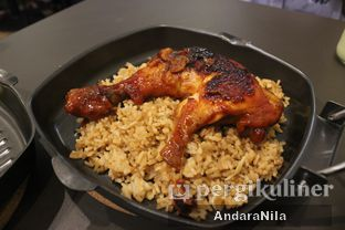 Foto 4 - Makanan di Luwe oleh AndaraNila