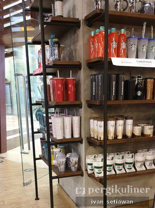 Foto 3 - Makanan di Starbucks Coffee oleh Ivan Setiawan