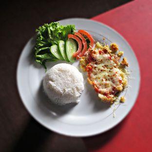 Foto 2 - Makanan di D'secret Lesehan Emak oleh Kuliner Addict Bandung