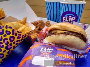 Foto 1 - Makanan di Flip Burger oleh Jihan Rahayu Putri