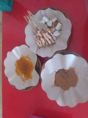Foto 3 - Makanan(sate taichan) di Sate Taichan Khas Uda oleh Erika  Amandasari